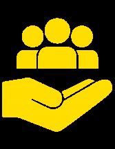 Organizational & financial professionals